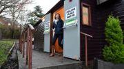 Elections cruciales au Royaume-Uni: les bureaux de vote sont ouverts