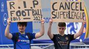 Super League: Où en est-on? L'UEFA et clubs dissidents engagent un bras de fer judiciaire