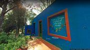 Une rétrospective virtuelle dédiée à Frida Kahlo
