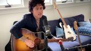 Le frontman de Green Day reprend John Lennon
