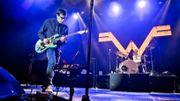 Weezer et d'autres pour Werchter