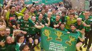 """Vainqueur de la """"belle"""" 36-30 contre Tongres, Bocholt conserve son titre"""