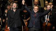 Les duos célèbres de compositeurs et réalisateurs: Sergio Leone et Ennio Morricone et de Tim Burton et Danny Elfman