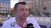 """Éric Boullier sur le cauchemar McLaren : """"La situation est surréaliste!"""""""