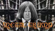 "[Zapping 21] Quand Donald Trump chante ""Paranoid"" de Black Sabbath"