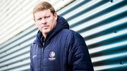 Hein Vanhaezebrouck va prolonger à La Gantoise jusqu'en 2019