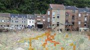 Quelles données étaient disponibles pour anticiper les inondations ? Ce que disaient les prévisions européennes de crues de l'EFAS