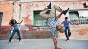 Le breakdance sera pour la première fois une discipline disputée aux Jeux olympiques de 2024 à Paris