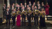 Le Japonais Kenta Saito remporte le 7e Concours international Adolphe Sax à Dinant