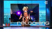 Nicolas Sirkis joue le blond platine !