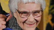 """USA: second roman pour Harper Lee, 55 ans après """"Ne tirez pas sur l'oiseau moqueur"""""""
