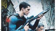 """JoeyStarr, flic louche dans le trailer de """"Colt 45"""""""