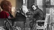 Quand un petit enfant entend la musique de Beethoven pour la première fois