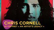 Le coffret Chris Cornell