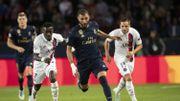 Euro 2020: avec Karim Benzema, les Bleus vont changer de visage