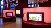 """La """"Citéco"""", nouveau musée dédié à l'économie, ouvre ses portes à Paris"""