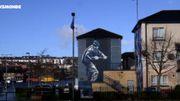 Irlande du Nord: A Derry, le Brexit réveille les fantômes d'un passé sanglant