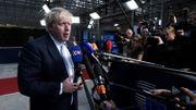Boris Johnson n'a pas laissé que de bons souvenirs à Bruxelles