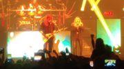 """Dave Mustaine rejoint par sa fille pour """"A tout le monde"""""""