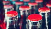 L'évolution de la bouteille de Coca-Cola
