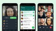 WhatsApp : comment rejoindre un appel groupé en cours de route ?