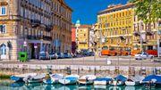 Croatie: Rijeka, Capitale européenne de la culture 2020, lance ses festivités