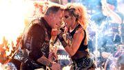 Metallica parle de sa collaboration avec Lady Gaga