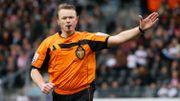 Changement d'arbitre à OHL-Lommel, Deleu démissionne au Cercle