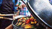 A vos barbecues, trois, deux, un, santé!