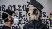 Le street art en version numérique pour patienter avant le déconfinement
