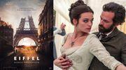Romain Duris et Emma MacKey à l'affiche d'un film sur Gustave Eiffel