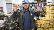 Le cascadeur français Rémy Julienne est décédé à 90 ans