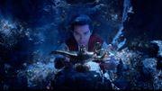 """Walt Disney Studios dévoile une nouvelle bande-annonce du film """"Aladdin"""""""