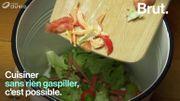 Jean Terlon, un chef cuisinier en guerre contre le gaspillage alimentaire
