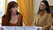 Pénélope Bagieu sortira une bande dessinée avec Joann Sfar