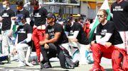 """Lewis Hamilton : """"Il s'agit d'égalité, pas de politique ou de promotion"""""""