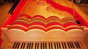 """La """"viola organista"""" de Léonard de Vinci : le son du génie"""