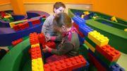 """L'exposition Lego """"Bricklive"""" pour quelques jours à Bruxelles"""