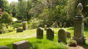 La revue de presse : composter des morts, délire ou vision du futur?