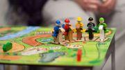 Le jeu GIRO GALOPPO