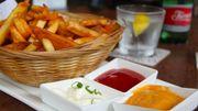 Quelles sauces pour vos frites?