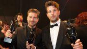 """Festival du film d'Ostende: """"Les Ardennes"""" triomphe, """"Black"""" et Bouli Lanners récompensés"""