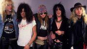 Guns N'Roses: tournée lucrative