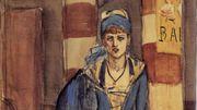 Une œuvre d'art volée par le régime nazi découverte à la Bibliothèque royale