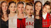 Le cadeau de Noël des finalistes de The Voice Kids : découvrez leur clip événement !