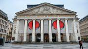 La Monnaie, le Théâtre National et le KVS unissent leurs forces autour du projet Troika