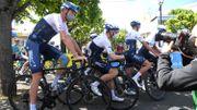 Tour de France : Israel Start-Up Nation confirme sa sélection avec Woods et Froome