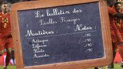 Batshuayi comme d'habitude, goût de trop peu pour Vanaken : le bulletin de notes des Diables après Belgique - Côte d'Ivoire