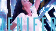 """""""Encore et encore"""", le nouveau single de Jenifer n'est pas une reprise de Francis Cabrel !"""