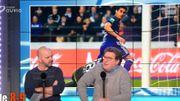 Anderlecht-Bruges... Le but aurait dû être validé !